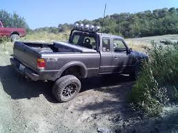 100 Truck Roll Bars Guys With Cbs And Roll Bars RangerForums The Ultimate Ford