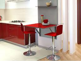 table murale rabattable cuisine table cuisine pliante murale excellent table murale rabattable et