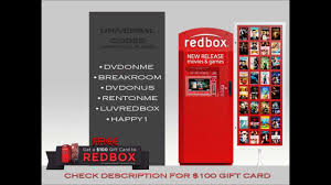 Redbox Codes Coupon Redbox Code Redbox Movie Gift Tag Printable File You Print Launches A New Oemand Streaming Service The Verge Pinned September 14th Free Dvd Rental At Via Promo For Movie Tries To Break Out Of Its Box Wsj On Demand Half Off Expires Tomorrow Please Post If On Demand What Need To Know Toms Guide Airbnb All About New Generation Home Hotel Management Online Video Streaming Rentals Movierentals Gizmodocz