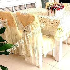 Dining Table Cloth Online Cover Plastic Room Various Fashion Embroidered Rustic