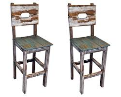 30 Rustic Bar Stool To Match Our Slatted Wood 11 2 65 BAR
