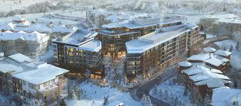 100 Utah Luxury Resorts Park City UT Resort Opening 2021 Pendry Hotels