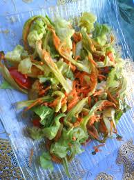 cuisiner fleur de courgette salade de fleurs de courgettes pleine de les tribulations