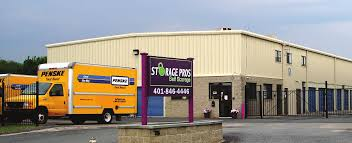 STORAGE PROS MANAGEMENT LLC
