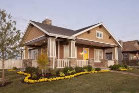 Photo Of Craftsman House Exterior Colors Ideas by House Colors Exterior Ideas With Exterior House Color Ideas