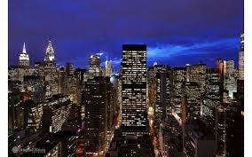 100 Trump World Tower Penthouse Curbed NY