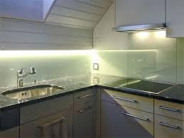 glas küchenrückwände mit lackierung nach ral oder ncs