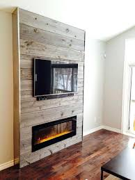 Accent Wall Ideas For Bedroom Best Walls On Wood Panel Pallet Fireplace Electric