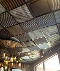 Soundproof Above Drop Ceiling by Best 25 Cheap Ceiling Ideas Ideas On Pinterest Cheap Basement