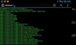 Nmap is an open source tool that is used for network exploration and hacking