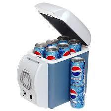 mini frigo de bureau réfrigérateur mini frigo pour voiture 12 v bar voiture bureau