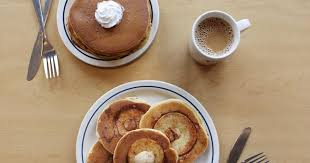 Ihop Halloween Free Pancakes 2014 by Ihop Welcomes Autumn With Pumpkin Spice Pancakes And New Apple