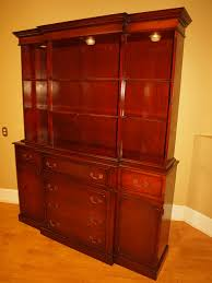 Drop Front Secretary Desk by Furniture Antique Price Guide