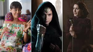 100 Jaime Gubbins Wonder Woman Girls Trip Lady Bird Year Of Women In Movies
