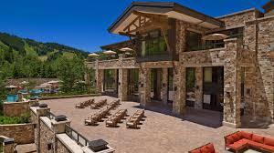 100 Luxury Hotels Utah Deer Valley Resort Hotel The St Regis Deer Valley