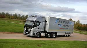 100 Iveco Truck Stralis Review Auto Trader UK
