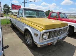 Approx. 125 Collector Cars And Parts At Auction! The Car Barn ...