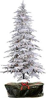 Top Best Most Realistic Artificial Christmas Tree Ideas Of Storage Bag