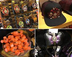 Spirit Halloween Locations Brandon Fl by New Halloween Products Celebrate Spooktacular Season At Disney