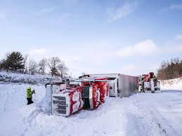 100 Midwest Truck Parts Heavy Snow Hitting Parts Of Dangerous Cold Coming