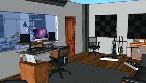 Home Recording Studio Ideas Design Sweet Best