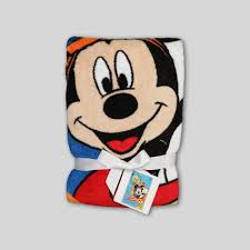 Mickey Mouse Clubhouse Toddler Bed by Disney Mickey Mouse Clubhouse Toddler U0027s Fleece Blanket