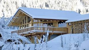 100 Mountain Architects Ski Cabin Hendricks Architecture