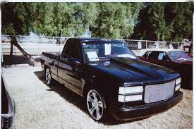 1990 Chevy 454 Ss Truck For Sale - Save Our Oceans