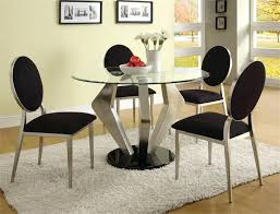 Modern Dining Table Round Inspiration Gallery From Decorating Room With
