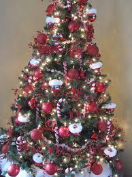 75 Foot Christmas Tree by Sew Many Ways How To Decorate A Christmas Tree