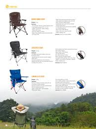 2018 Caribee Catalogue By Caribee - Issuu The Campelona Chair Offers A Low To The Ground 11 Inch Seat Alps Mountaeering Rendezvous Review Gearlab Shop Kadi Outdoor Ground Fabric Brown 3 Kg Online In Riyadh Jeddah And All Ksa Helinox Zero Vs Best Lweight Camping Sunset Folding Recling For Beach Pnic Camp Bpacking Uvanti Portable Plastic Wood Garden Set For Table Empty Wooden On Stock Photo Edit Now Comfortable Multicolor Padded Stadium Seat Adjustable Backrest Floor Chairs Buy Chairfolding Chairspadded Amazoncom Mutang Back Stool Two Folding Chairs On An Old Cemetery Burial Qoo10sg Sg No1 Shopping Desnation Coleman Mat Citrus Stripe Products