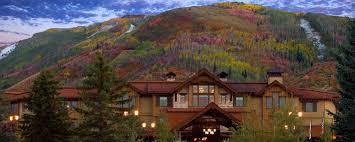 100 Utah Luxury Resorts Park City Resort Hotel Autograph Collection