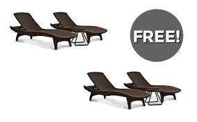 Starting 5 31 At Job Lot You Can Score Some FREE Lounge Chairs To Pop By The Pool And Soak Up Rays Check Out This Amazing Offer Through 6
