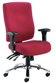 Staples Osgood Chair Brown by Adjustable 24 Hour Chairs Best Computer Chairs For Office And