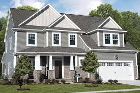 100 Fieldstone Houses New Homes In Chesapeake VA