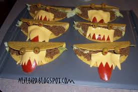 Ideas For Halloween Finger Foods by A Lil Bird Told Me Easy Halloween Dinner Ideas