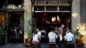 Park Kitchen Says Going Tipless Works