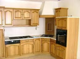 porte de cuisine en bois brut meuble de cuisine bois thecrimson co