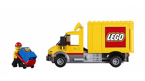 LEGO City Yellow Delivery Truck Lorry Taken From Set 60097 NEW In ... 3d Ups Delivery Truck Van Model Delivery Truck Drawing At Getdrawingscom Free For Personal Use White Isolated On Background Stock Photo Sketchup Cad Blocks Free Filetypical Ups Truckjpg Wikimedia Commons Marmherrington 1946 3d Hum3d Vintage Hudepohl Beer Ccinnati Tee Cincy Shirts Transport Picture I1895513 Featurepics Filearamark Truckjpg Pickup Vocational Trucks Freightliner