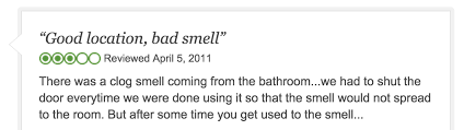 Bathroom Smells Like Sewer At Night by How To Fix That Sewer Smell In Your European Hotel Bathroom In 2