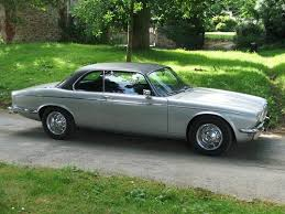 Daimler Double six Coupe Daimler Doublesix Pinterest