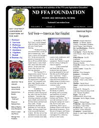 Rheault Farm Pumpkin Patch Fargo Nd by Nd Ffa Foundation Fall 2007 Newsletter By Nd Ffa Issuu