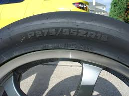 Rx8 Tire Size - Otto.codeemperor.com