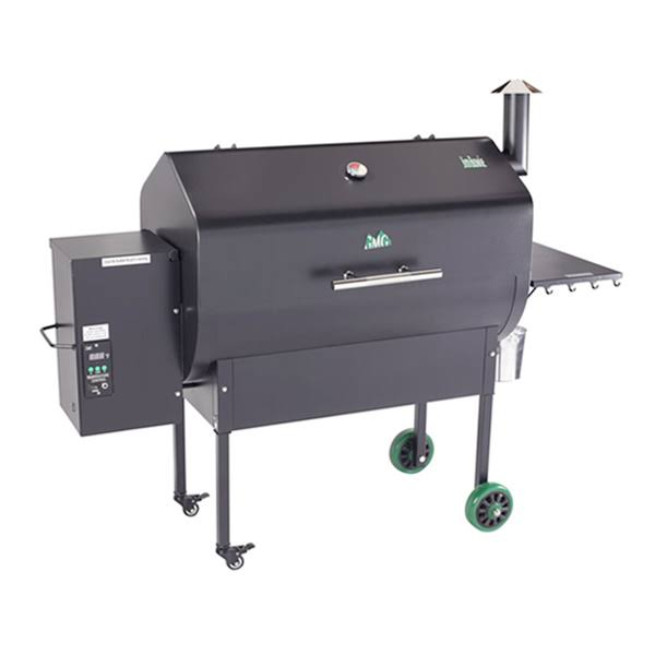 Green Mountain Grills Jim Bowie Choice Pellet Grill