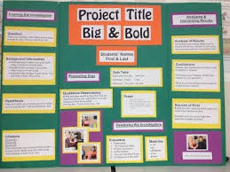 Tri Fold Poster Board Examples 9 Best Ideas Images