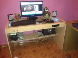 puter Desk Modding