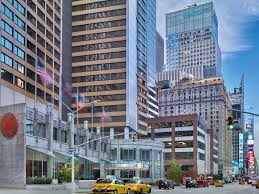 Times Square NYC Hotels
