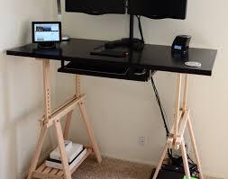 Jesper Prestige Sit Stand Desk by Jesper Sit Stand Desk Hostgarcia