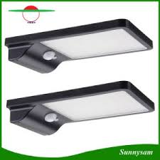 china manufacturer wholesale outdoor lighting waterproof solar led