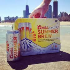 Coors Light Summer Brew – The Worst Beer I ve